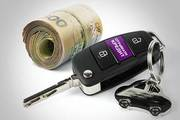 Кредит під заставу авто